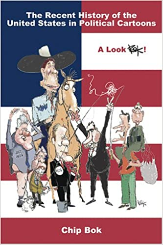 Recent History of United States in Political Cartoons: A