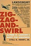 Zig-Zag-and-Swirl, Lyell D. Henry, 1587294664
