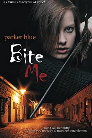 book cover of Bite Me