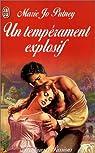 Un temperament explosif par Putney