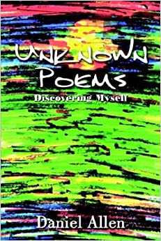 Book Unknown Poems: Discovering Myself