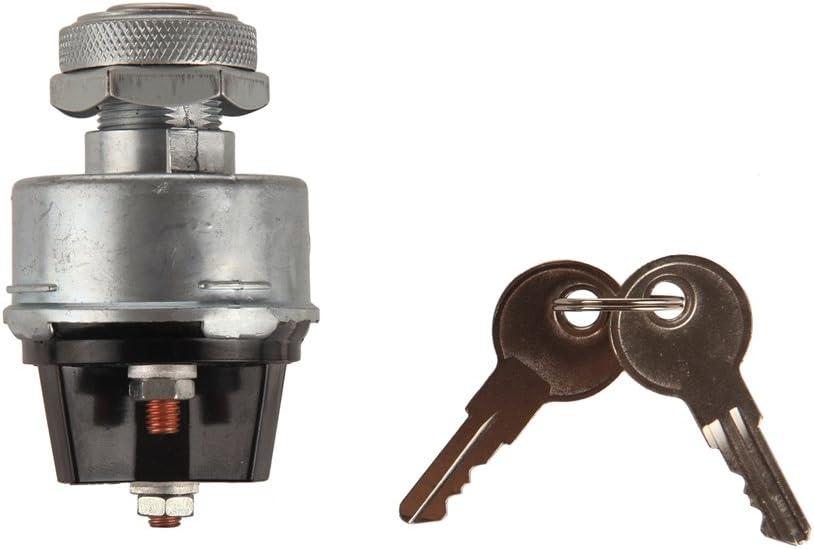 LARBI 80153 85936 G.1214 V.F.LS-15 D250E D300E D350E Ignition Switch For Ford Jubilee,Massey Ferguson,Tractor,Trailer,Caterpillar,Agricultura, Plant Applications