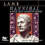 Hannibal: One Man Against Rome   Harold Lamb
