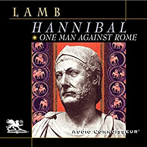 Hannibal | Livre audio