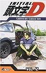Initial D, Tome 2 : par Shigeno
