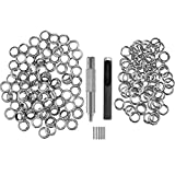 Pangda Grommet Tool Kit, Grommet Setting Tool and