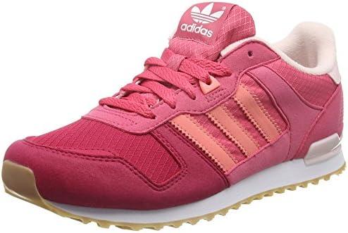 adidas ZX 700 J, Chaussures de Sport garçon: