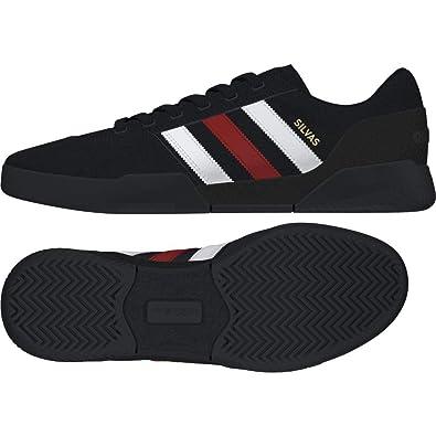 newest e43c9 9fec0 adidas City Cup, Scarpe da Fitness Uomo, Nero (NegbásEscarlFtwbla 000),  42 EU Amazon.it Scarpe e borse