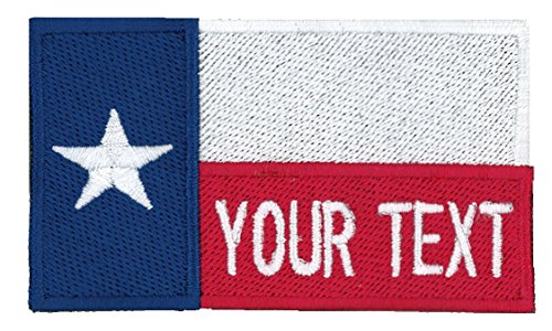 Name Usa Flag (Morale Personalized Text 2