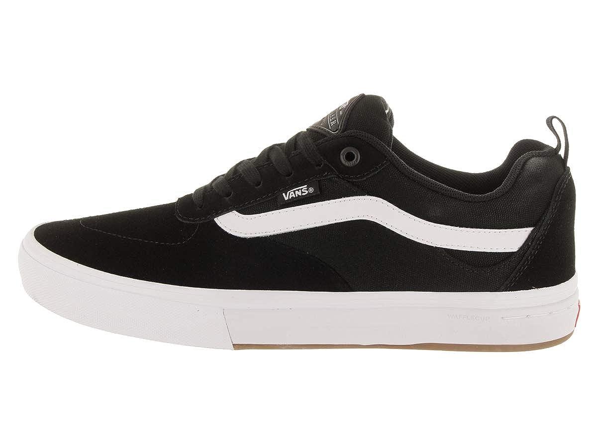 Vans Kyle Walker Pro Black White Gum  Amazon.co.uk  Shoes   Bags f16b4ac6b