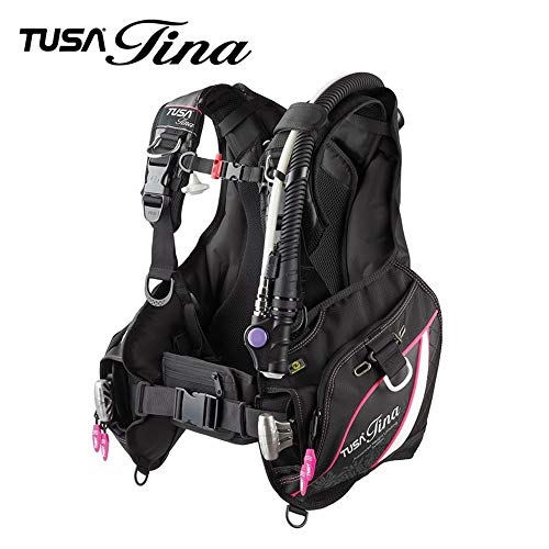TUSA Tina BCD with AWLS III, Pink, Small