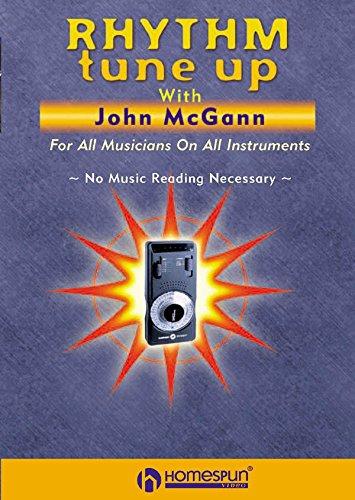 Rhythm Tune Up with John McGann [Instant Access]