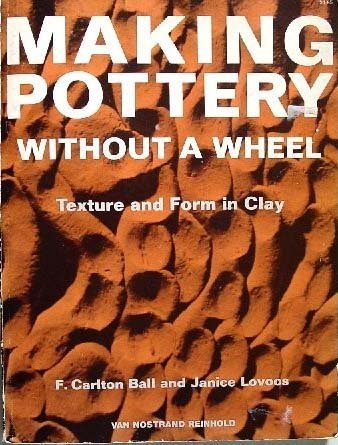 Making Pottery Without a ()