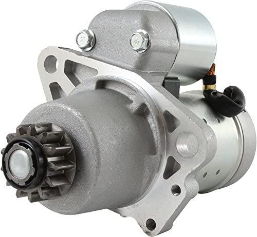 New Starter for 2.5 2.5L Nissan X-Trail 05 06 2005 2006 23300-8H300