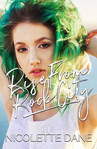 Rise From Rock City (Revolving Record Book (Dane Rocks)