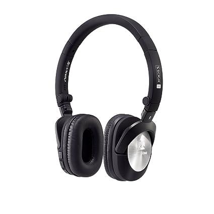 Ultrasone Go Bluetooth On-Ear Headphones with aptX  Amazon.in  Electronics 518f39e538469