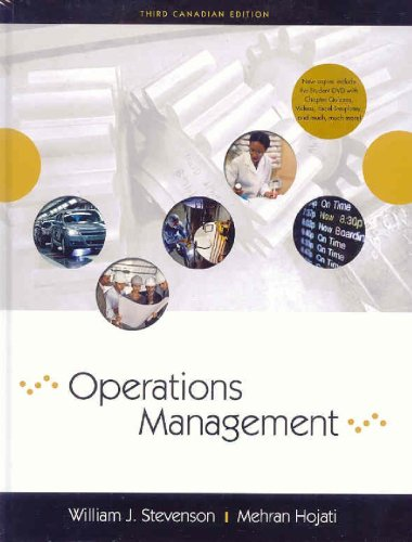 Download Operations Management ebook