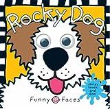 Rocky Dog, Jo Rigg, 1843324741