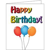 Birthday Card Sender
