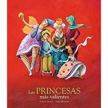 Las princesas más valientes (Egalité) (Spanish ...
