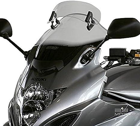 Vario-Touringscreen MRA Suzuki GSX 650 F 08-16 ahumado