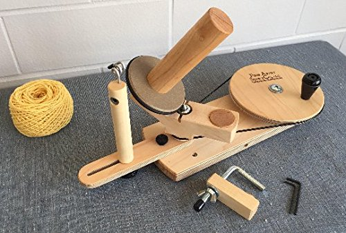 Yarn Ball Winder by Fiber Artist Supply Company (Image #5)
