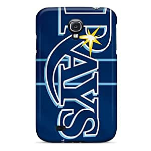 Fashion Protective Tampa Bay Rays Case Cover For Galaxy S4