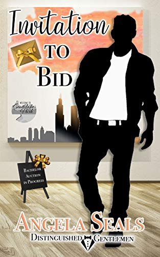 Invitation to Bid: Distinguished Gentlemen Series