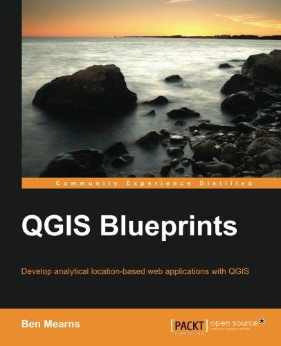 QGIS Blueprints