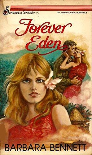book cover of Forever Eden