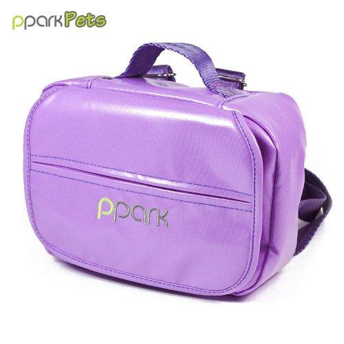 [해외]개 배낭 - 보라색 - 대형/Dog Backpack - Purple - Large