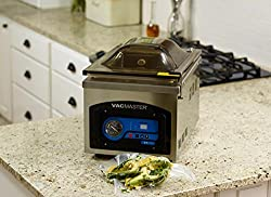 VacMaster Vacuum Sealer – Best High End