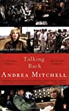 Talking Back, Andrea Mitchell, 0143038737