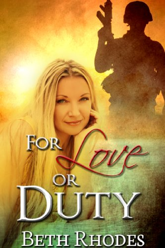 Book: For Love or Duty by Bethanne Strasser