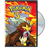 Pokemon The Third Movie: Spell of the Unknown