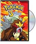 Pokemon The Third Movie: Spell of the...