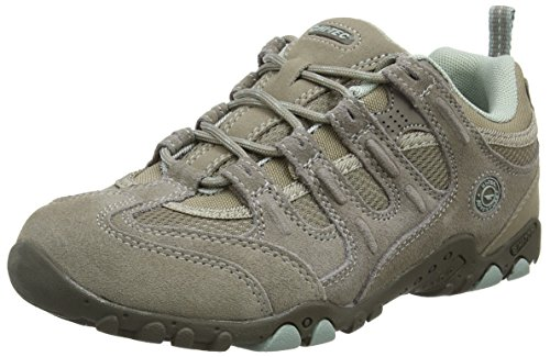 Classic Light Tec Jadette Low Women's Quadra Taupe Shoes Hi Taupe Hiking Rise Beige EUfqZqx