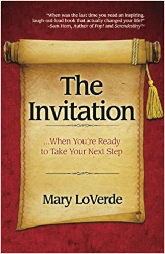 The Invitation: When You're Ready to Take Your Next Step
