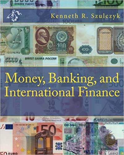 Finance pdf banking and money