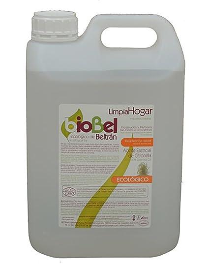 Biobel - Limpiahogar Biobel 5 Litros