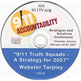 9/11 Truth Activism, Key to Stopping War