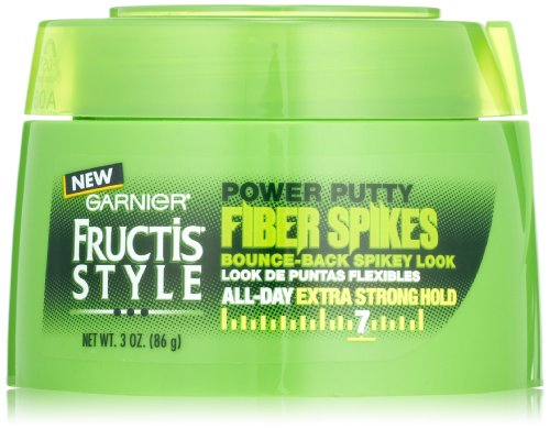 Garnier Fructis Style fibre Spikes Puissance Putty, 3 once