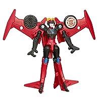 Robots transformadores disfrazados de Legion Class Windblade Figure