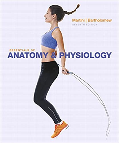 Amazon Essentials Of Anatomy Physiology Plus Mastering Ap