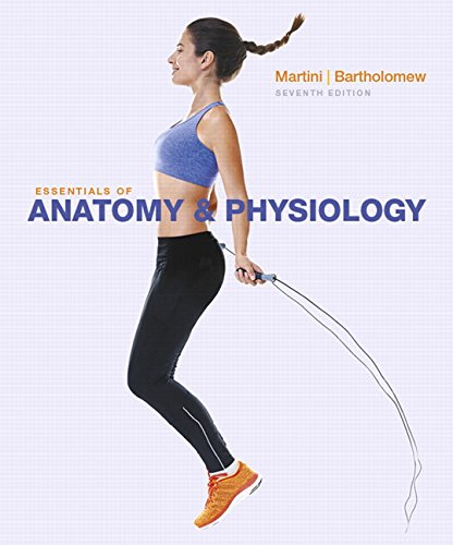 Essentials of Anatomy & Physiology Plus Mastering A&P with Pearson eText -- Access Card Package (7th Edition) (New A&P Titles by Ric Martini and Judi Nath)