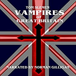 Vampires of Great Britain