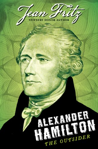 Alexander Hamilton Outsider Jean Fritz ebook product image
