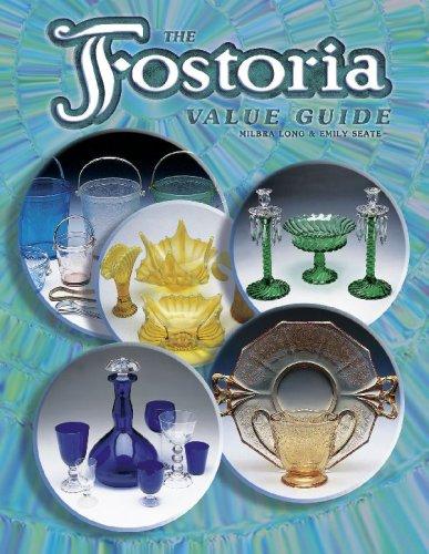 The Fostoria Value Guide