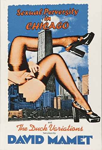 Image of Sexual Perversity in Chicago