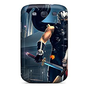 New Snap-on TJPal Skin Case Cover Compatible With Galaxy S3- 3d Heroes
